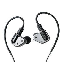 Pioneer/先锋 SEC-CRV70三单元圈铁单元电音耳机