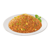 正大食品 海派酱油炒饭 330g 速食方便餐 半成品 米饭 速食料理
