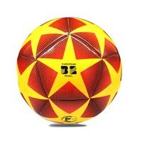 火立方 兒童PU皮足球 4號 送氣針