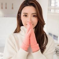 雪恋妮 st-88 女士触屏手套