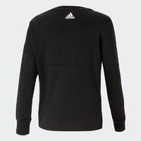 11日0點 : adidas 阿迪達斯 WMN BOS Sweat DW5714 女款套頭衛衣