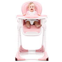歷史低價 : Aing 愛音 C018 多功能兒童餐椅