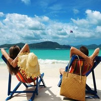 旅游尾單 : 上海-泰國普吉島往返含稅特價機票