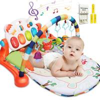 嬰兒鋼琴健身架 (送充電配件)