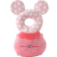 迪士尼(Disney)母嬰 嬰兒防摔枕