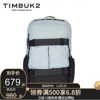 Timbuk2美國天霸雙肩包17英寸電腦包休閑運動包男女潮流時尚背包 桉樹灰/音速黑Vert系列背包