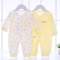 妙纬 婴儿纯棉连体衣 2件装