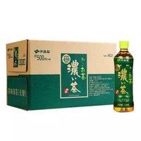ITOEN 伊藤园 浓味绿茶 500ml*15瓶  *3件