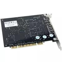 創新A4聲卡7.1內置獨立5.1主播k歌套裝錄音臺式機電腦PCI直播聲卡