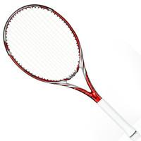 Kawasaki 川崎 Craze 460 中性全碳素超輕網球拍 *3件