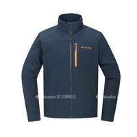 京东PLUS会员:Columbia 哥伦比亚 PM4507 男款立领软壳夹克