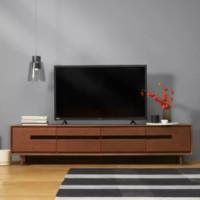 双11预售:样子生活 绅士系列 朗姆橡木电视柜 2m