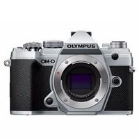 新品发售:OLYMPUS 奥林巴斯 E-M5 Mark III 微单相机 单机身