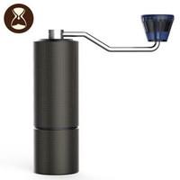 泰摩 timemore 栗子C手搖磨豆機 手動咖啡豆研磨機 便攜式咖啡機磨粉咖啡器具