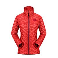 The North Face/北面 女款輕便舒適保暖夾棉外套 C968