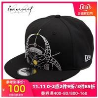 INNERSECT 潮牌  NECP17SS002 NEW ERA 潮流時尚刺繡帽子
