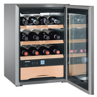 利勃海爾 LIEBHERR WKes653 56升 GrandCru獨立式藏酒柜