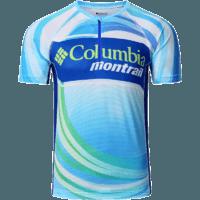 Columbia 哥倫比亞 PM3429 戶外男款競賽越野跑T恤