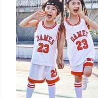 AORONGLU 澳絨鹿 108 兒童運動服 XS-XXL碼可選 送足球襪