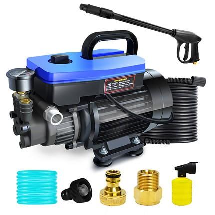 水魔力 2208 纯铜电机高压洗车机 220v
