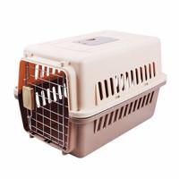 紳士貓 寵物航空箱狗狗貓籠子便攜外出外出箱空運托運箱旅行箱車載狗籠子 小號