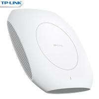 TP-LINK TL-HDAP2600GC-PoE/DC四頻AC2633M千兆無線吸頂式AP