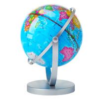 童鴿 世界地球儀 20cm