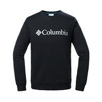 限尺碼 : Columbia 哥倫比亞 秋冬男款保暖衛衣 PM3773