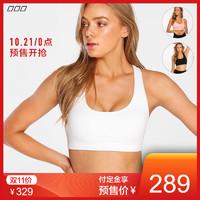 双11预售:Lorna Jane 高强度专业防震运动内衣comfort运动背心女跑步健身