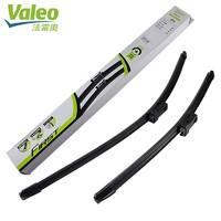 11日0點、雙11預告 : Valeo 法雷奧 FLA-568094 無骨雨刷器 1對 *6件 +湊單品