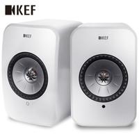 KEF LSX 高保真蓝牙数字音箱