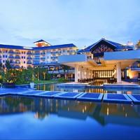 双11预售 : 惠州巽寮湾 金海湾喜来登度假酒店1-2晚度假套餐 双早+下午茶+温泉