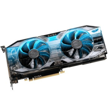 EVGA GeForce RTX 2070 Super XC GAMING 显卡
