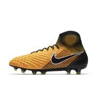 Nike Magista Obra II?FG 鬼牌系列男子天然硬質草地足球鞋