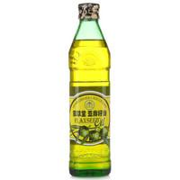 蒙草堂 脫蠟脫毒 亞麻籽油 500ml 非轉基因 食用油(亞麻酸含量52--60%) *3件