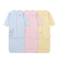 11號:Les enphants 麗嬰房 寶寶成長睡袋