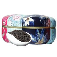 糯香茶化石碎銀子小茶頭散茶送瓷罐 150g *3件
