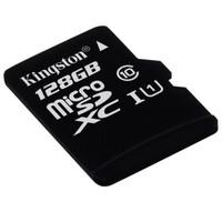 Kingston 金士頓 128GB microSD存儲卡 TF卡