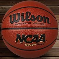 Wilson 威爾勝 WB671GT 7號PU牛皮質感籃球
