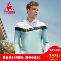 lecoqsportif 樂卡克 CB-1601173 男士套頭衫