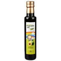 京東PLUS會員 : 蓓琳娜 BELLINA 鱷梨(牛油果)油 250ml 西班牙原裝進口 *3件