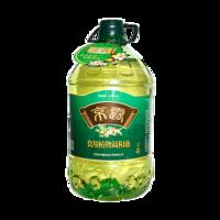 京露 山茶橄欖食用植物調和油 5L