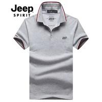 JEEP SPIRIT 1941 男士polo衫