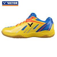 VICTOR/威克多羽毛球鞋男女運動鞋透氣高彈耐磨防滑全面類 A360