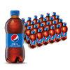 百事可樂 碳酸飲料 300ml*24瓶,塑包