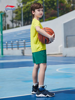 李寧 青少年籃球比賽套裝