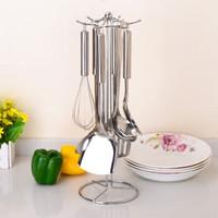 廚房置物架多功能勺子架家用收納整理置物鍋鏟架