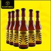 6瓶裝BUZZ蜂狂精釀啤酒 桂花啤酒蜂蜜小麥艾爾小麥白啤