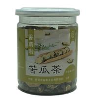 烏葛(WG)人工種植精心篩選無添加無污染苦瓜茶