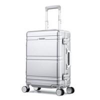 AMERICAN TOURISTER 美旅 TP4 鋁框拉桿箱 20英寸